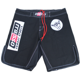 OSS - Outdoor Gym Workout Training Shorts -  MMA Grappling Cage Fighting BJJ NoGi Weight Lifting