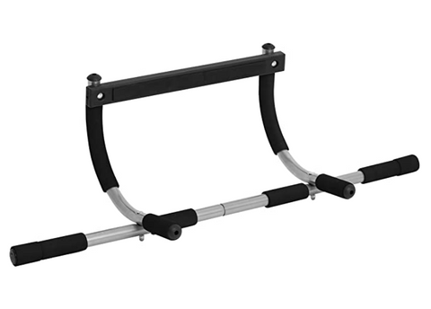 OSS - Chin Up Bar Gym Sports Door Heavy Duty Pull Up Trainer Home Gym