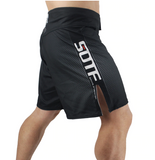 OSS Combat Sports - MMA Shorts Muay Thai Mix Martial Arts Cage Fighting Grappling