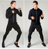 Oss Combat Sports - Gym Fitness Clothing Sets