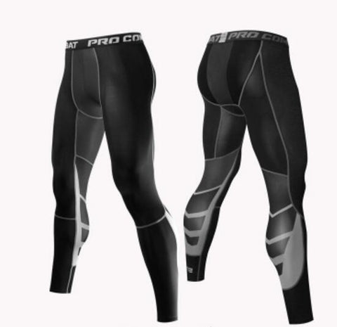 OSS Pro Combat Series Compression Rash Guard Pants - OSS Sports