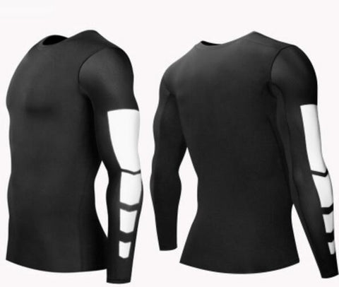 OSS Sports Pro Combat Series Compression Rash Guard Top - OSS Sports