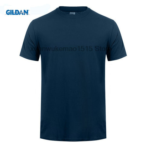 GILDAN Keep Calm And Brazilian Jiu Jitsu Minimal Design T-shirt - OSS Sports