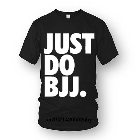 Gildan Just Do Bjj Brazilian Jiu Jitsu T Shirts - OSS Sports