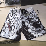 OSS Sports BJJ and MMA Sparring & Training Shorts - OSS Sports