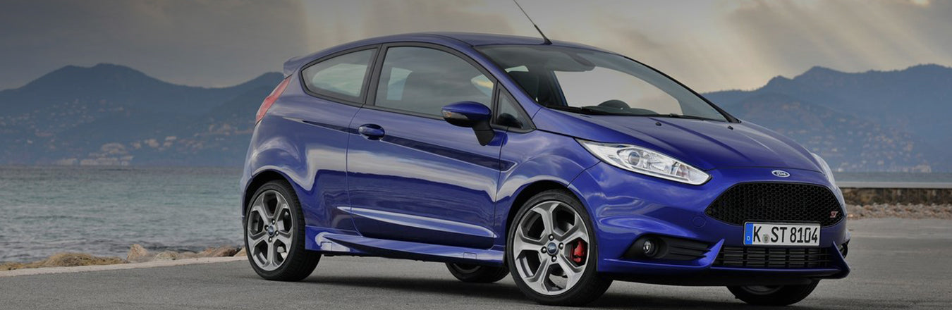 Fiesta St Aftermarket >> Ford Fiesta ST (MK7) Aftermarket Parts — Car Throttle UK
