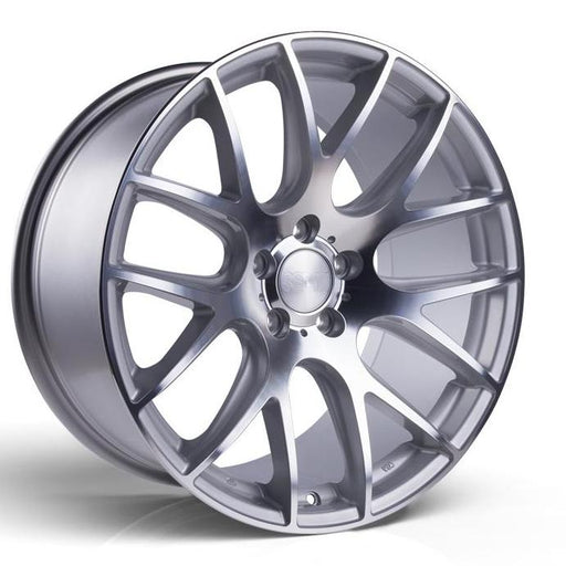3SDM 0.01 Wheels