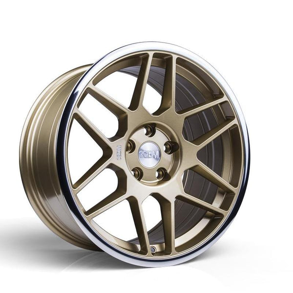 3SDM 0.09 Wheels