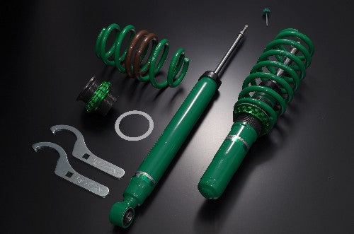 TEIN Street Advance Z Coilovers for Ford Fiesta (MK7)