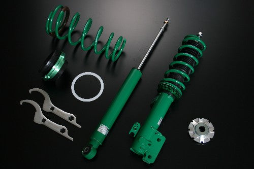 TEIN Street Basis Z Coilovers for Mitsubishi Lancer Evo 8