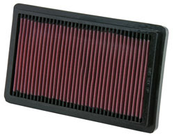 K&N Replacement Air Filter for BMW 3-Series (E30)