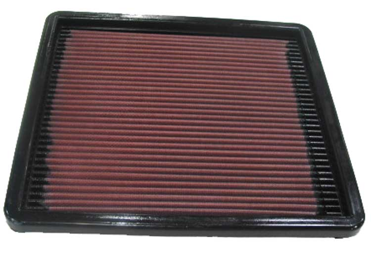 K&N Replacement Air Filter for Mazda RX7 (FD)