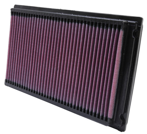 K&N Replacement Air Filter for Nissan 350Z
