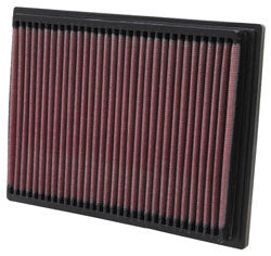 K&N Replacement Air Filter for BMW 5-Series (E39)