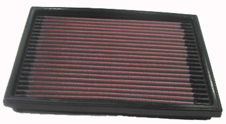 K&N Replacement Air Filter for Vauxhall Corsa (B)