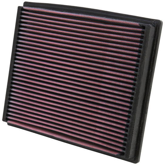 K&N Replacement Air Filter for Audi A4 (B5)