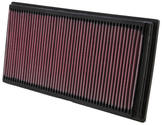 K&N Replacement Air Filter for Audi TT (MK1)