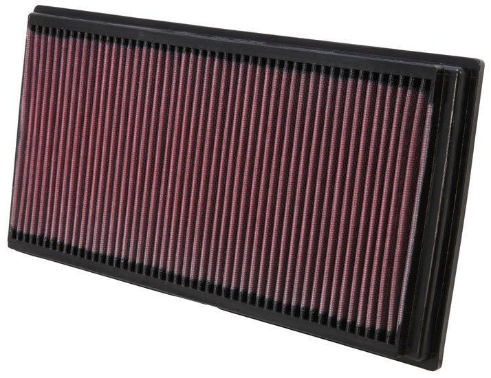 K&N Replacement Air Filter for Audi A3 (8L)