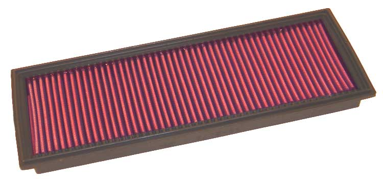 K&N Replacement Air Filter for Seat Ibiza (6L)