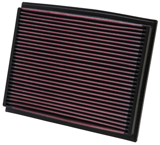 K&N Replacement Air Filter for Audi A4 (B7)