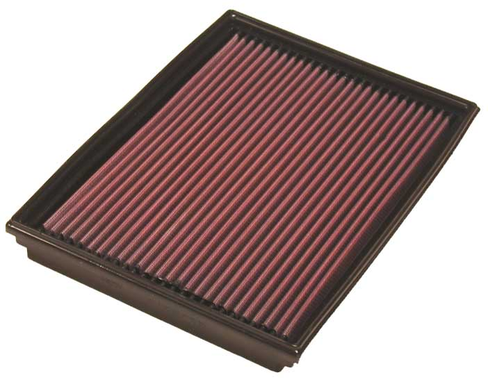 K&N Replacement Air Filter for Vauxhall Corsa (C)