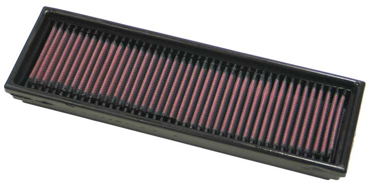 K&N Replacement Air Filter for Renault Clio (MK2)