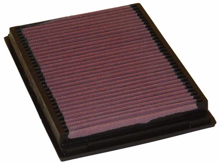 K&N Replacement Air Filter for BMW M3 (E46)