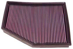 K&N Replacement Air Filter for BMW 5-Series (E61)
