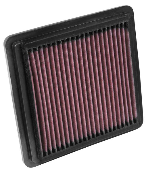 K&N Replacement Air Filter for Honda Civic (FN2)