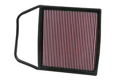 K&N Replacement Air Filter for BMW 1-Series (E82)