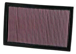 K&N Replacement Air Filter for Audi TTRS (MK2)