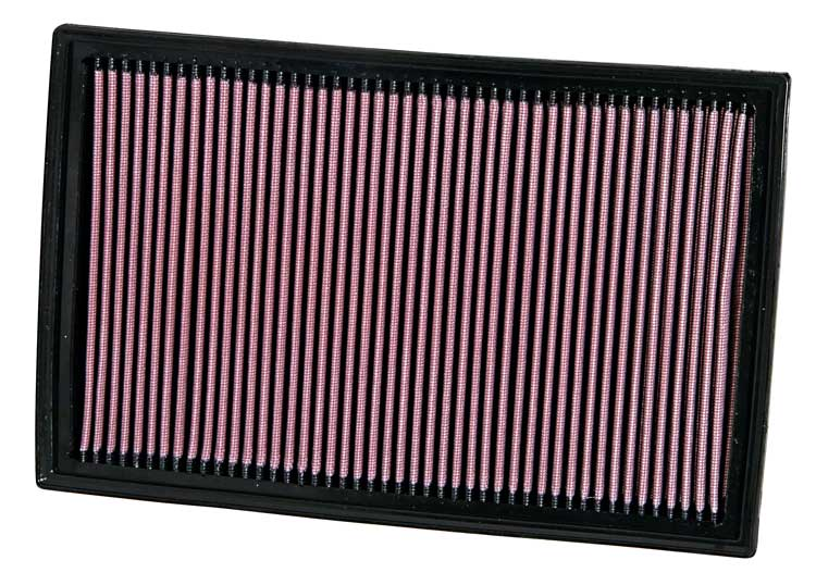 K&N Replacement Air Filter for Audi RS3 (8P)