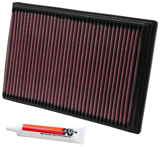 K&N Replacement Air Filter for Seat Ibiza (6K)