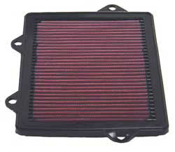 K&N Replacement Air Filter for Alfa Romeo 155