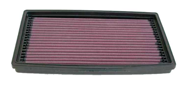 K&N Replacement Air Filter for Ford Focus ST (MK1)