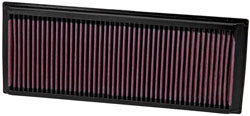 K&N Replacement Air Filter for Volkswagen Scirocco
