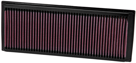K&N Replacement Air Filter for Audi A3 (8P)