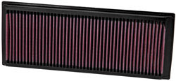 K&N Replacement Air Filter for Volkswagen Golf (MK6)