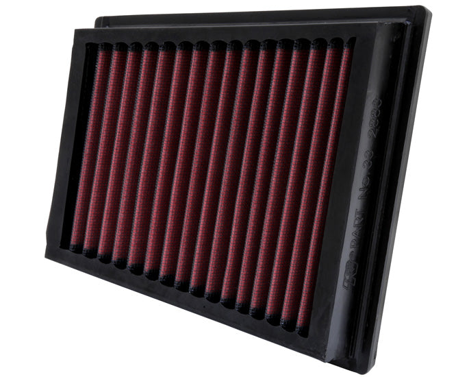 K&N Replacement Air Filter for Ford Fiesta (MK6)