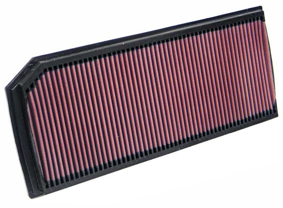 K&N Replacement Air Filter for Audi TT (MK2)