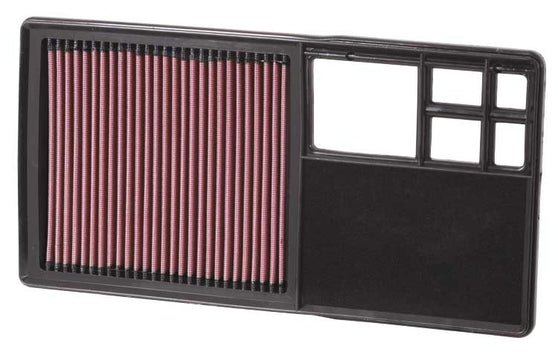 K&N Replacement Air Filter for Skoda Octavia (1Z)