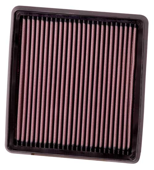 K&N Replacement Air Filter for Vauxhall Corsa (D)