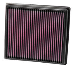 K&N Replacement Air Filter for BMW 1-Series (F20)