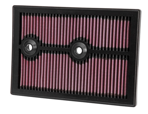 K&N Replacement Air Filter for Volkswagen Polo (6C)