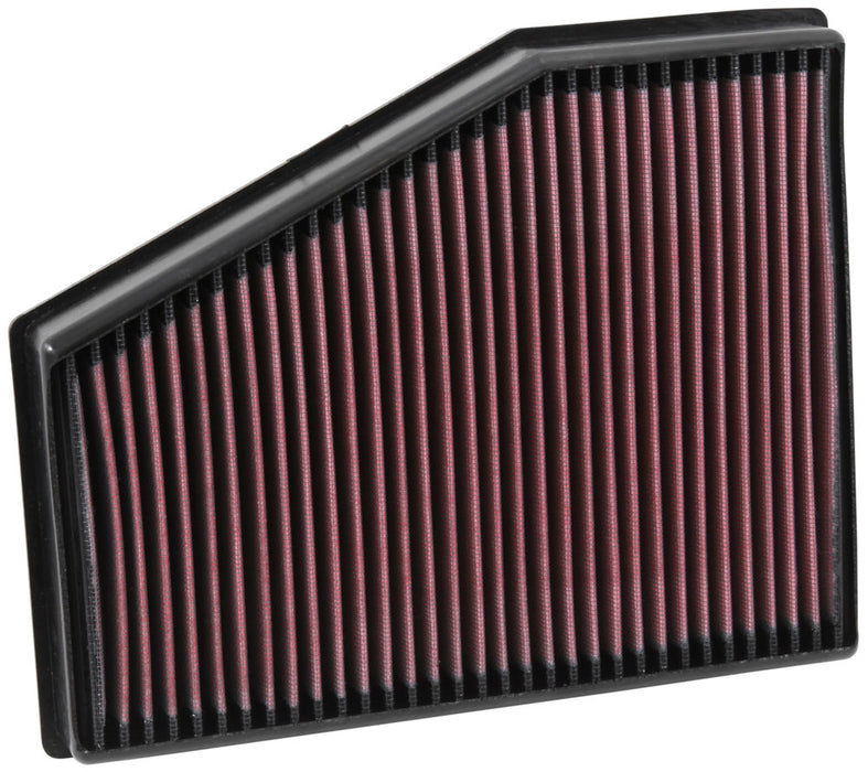 K&N Replacement Air Filter for Audi S1 (8X)