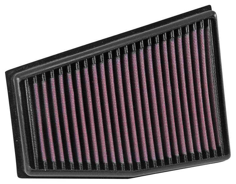 K&N Replacement Air Filter for Audi S5 (8T)