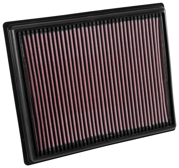 K&N Replacement Air Filter for Audi A1 (8X)