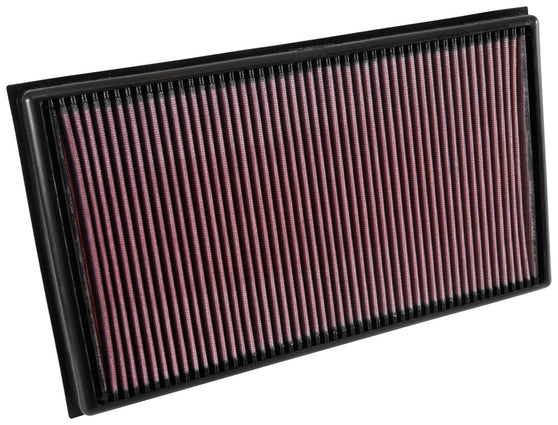 K&N Replacement Air Filter for Audi RS3 (8V)