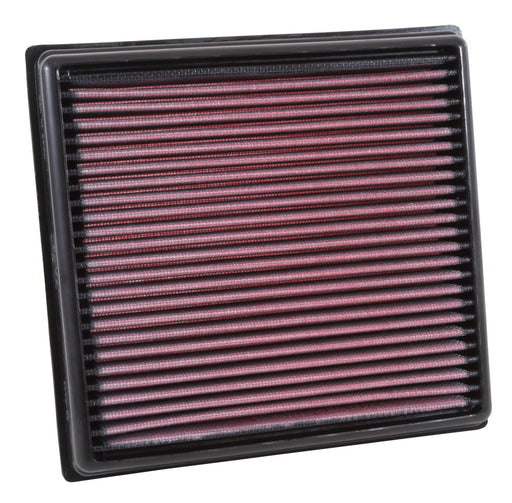 K&N Replacement Air Filter for Vauxhall Corsa (E)