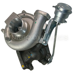 MD312 Stage 1 Hybrid Turbo For Mitsubishi Lancer Evo 6